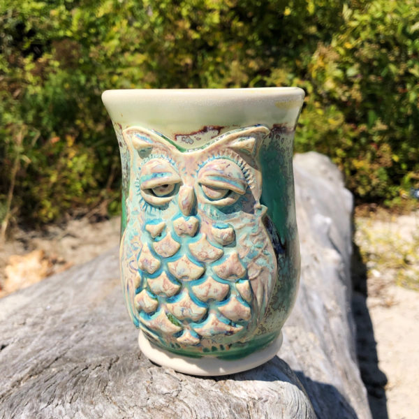 Owl Cup