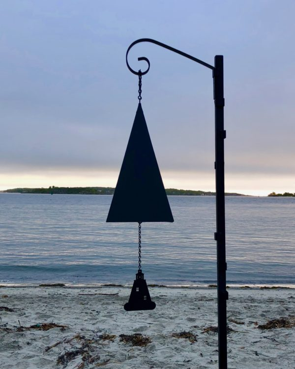 Kennebunkport Buoy Bell