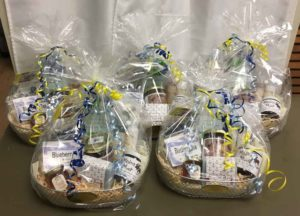 Maine Made Gift Baskets