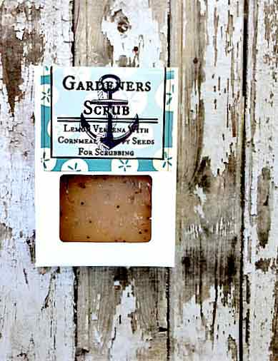 Casco Bay Soap Company