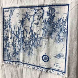 Coast of Maine Towels