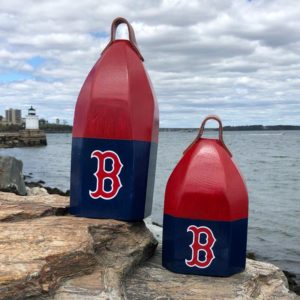 Boston Red Sox, Lobster Buoys.