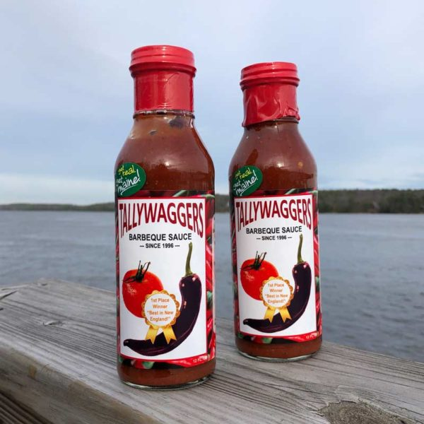 Tallywaggers Barbecue Sauce