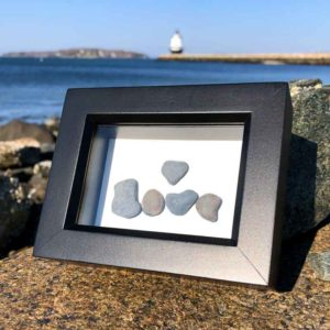 Sea Glass Love | Beach Stones