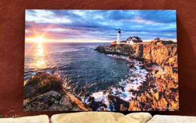 Wall Art featuring Maine by Maine Makers