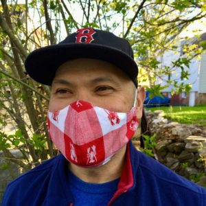 Maine Lobster Mask | Men's
