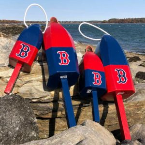 Red Sox Buoys
