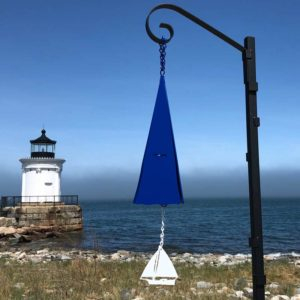 Sea Breeze Buoy Bell