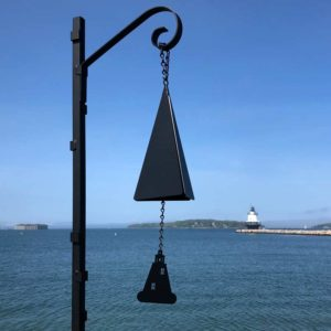 York Harbor Buoy Bell