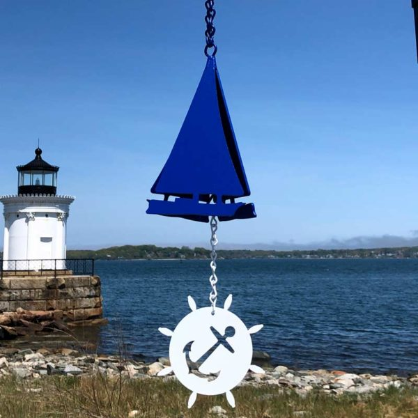 Sea Skipper Buoy Bell