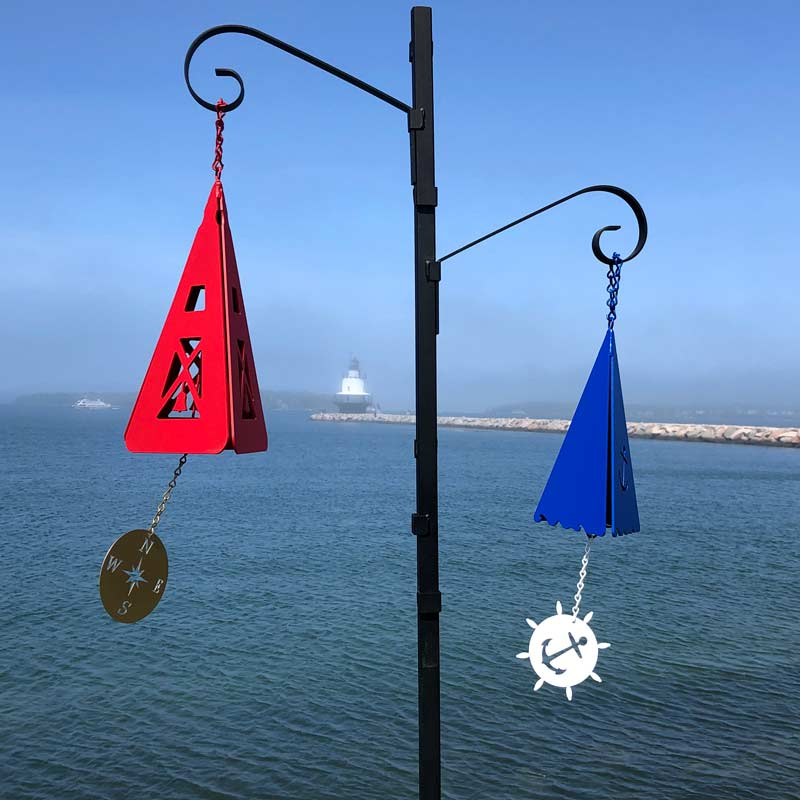 Nautical Buoy Bells