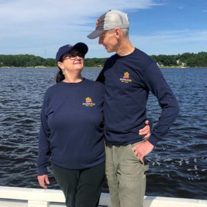 Maine Bicentennial Long Sleeve Shirt