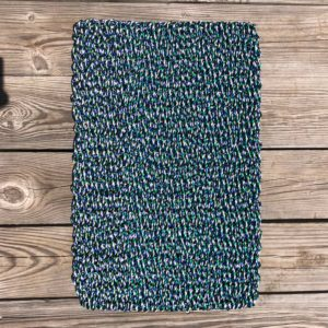 Ocean Lobster Rope Doormat