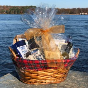 Maine Made Gift Basket