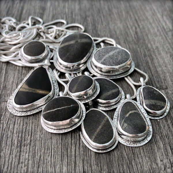 Journey Pendant Collection