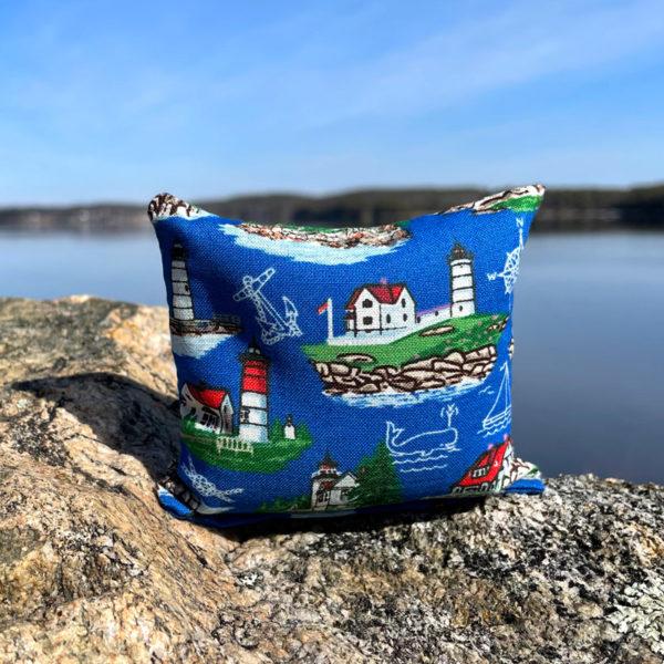 Lighthouse Balsam Mini Pillow
