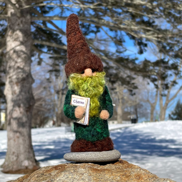 Grand Gregory the Gnome