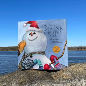 My Twelve Maine Christmas Days
