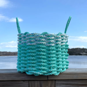 Tidepool Lobster Rope Basket