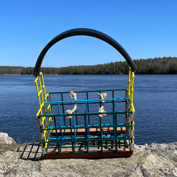 Multi Lobster Trap Beer Caddy